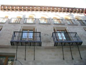Palacio Pujadas